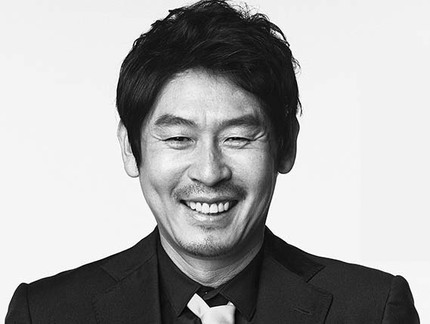 NY Asian 2014: HOPE, Korean Acting Legend Sol Kyung-gu Tackles Family Devastation