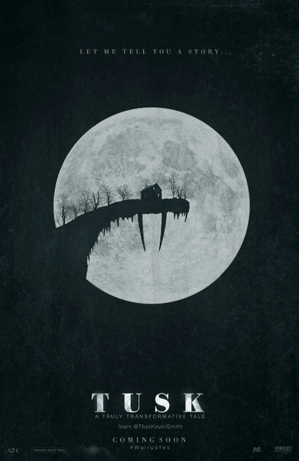 Don't Die In Canada, Watch The Trailer For Kevin Smith's TUSK Instead