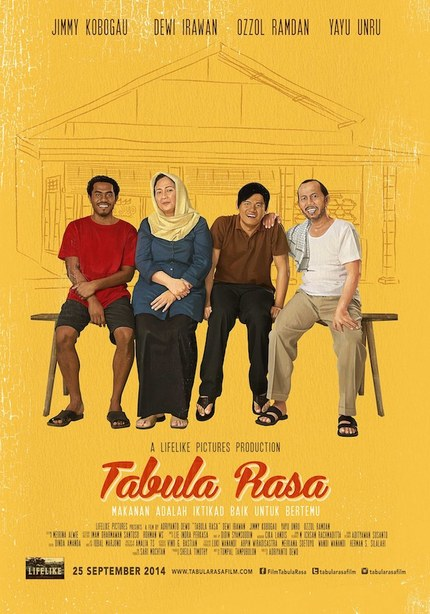 Watch The Mouth-Watering Trailer For TABULA RASA