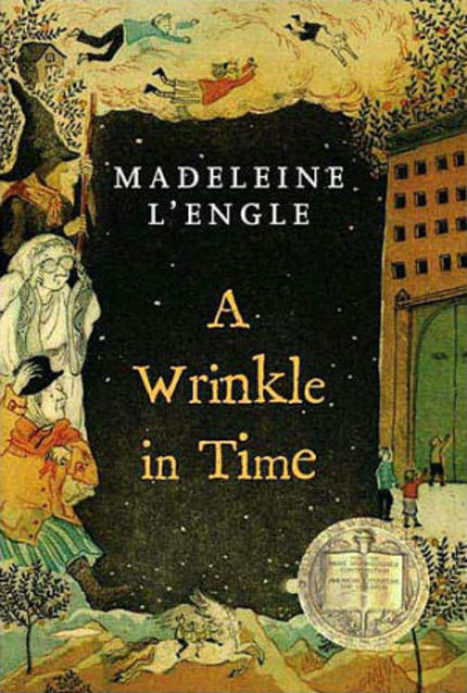 Disney Doing A WRINKLE IN TIME With FROZEN Director Jennifer Lee