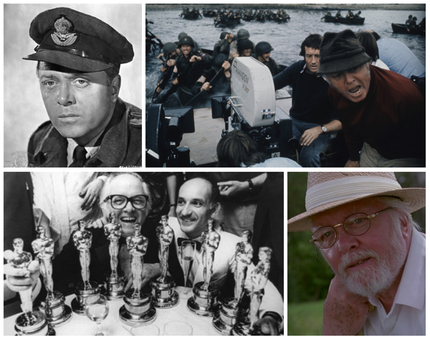 Lord Richard Attenborough: 1923 - 2014