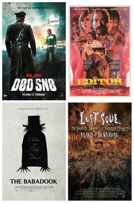 First Wave Of Titles Announced For DEDFEST, Hellberta's Horror Festival