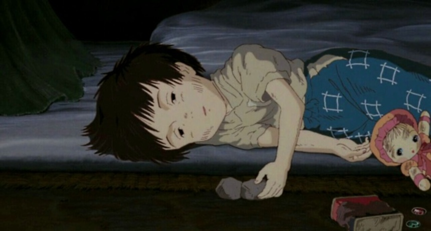 UPDATED: Studio Ghibli Stops Making Films...Temporarily