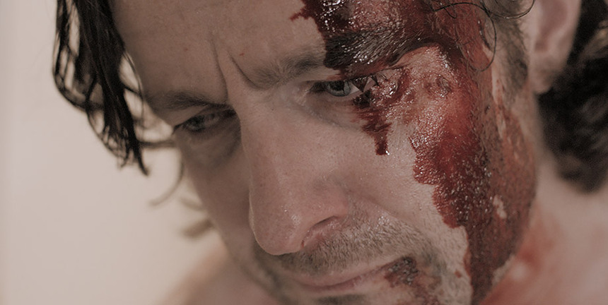Watch The Opening Scene From Gritty UK Cop Thriller HYENA