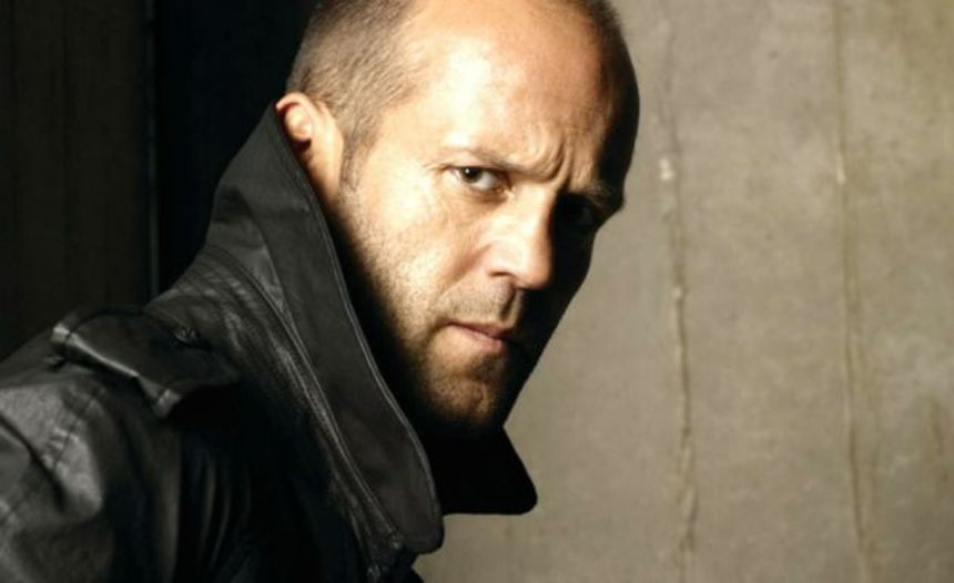 Jason Statham Searching For Action Role In China