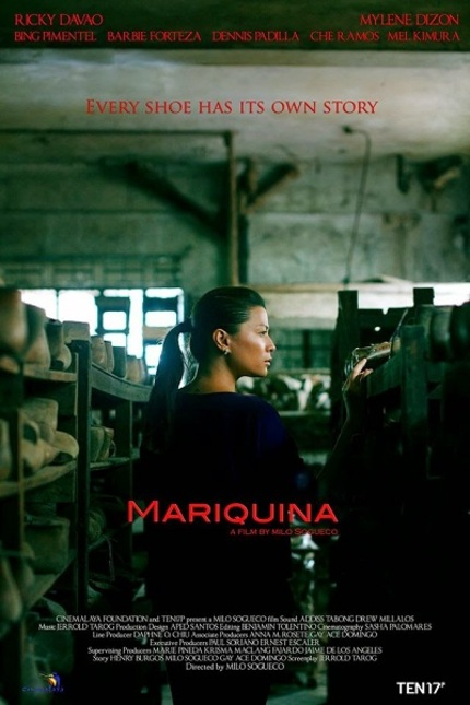 Cinemalaya 2014 Review: Milo Sogueco's MARIQUINA Maps Familial Heartbreaks With Astounding Elegance