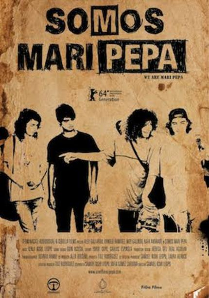Review: WE ARE MARI PEPA (SOMOS MARI PEPA), An Honest Portrait Of Youth With A Dose Of Punk Rock