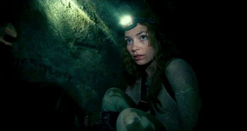 Review: AS ABOVE/SO BELOW, Found-Footage Garbage In/Garbage Out