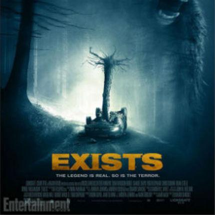 Trailer For Eduardo Sánchez's EXISTS Ramps Up The Sasquatch Legend