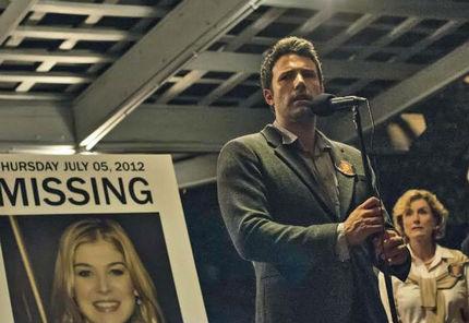 New GONE GIRL Trailer Lets People Other Than Ben Affleck Talk