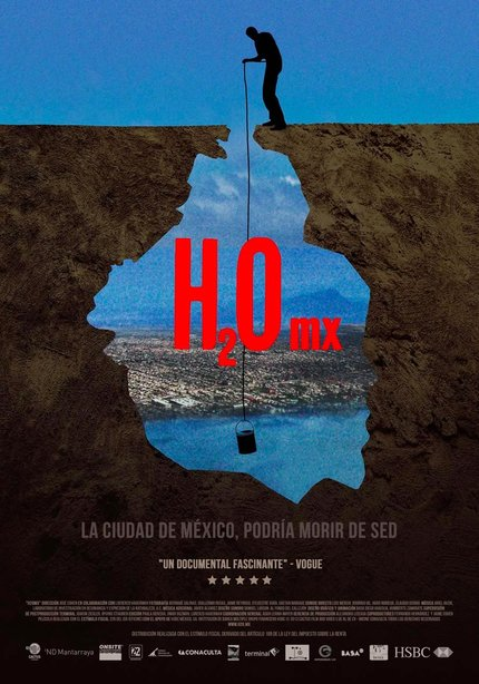 Review: H2OMX, Or, Mexico City Has A Lack Of Water Problem