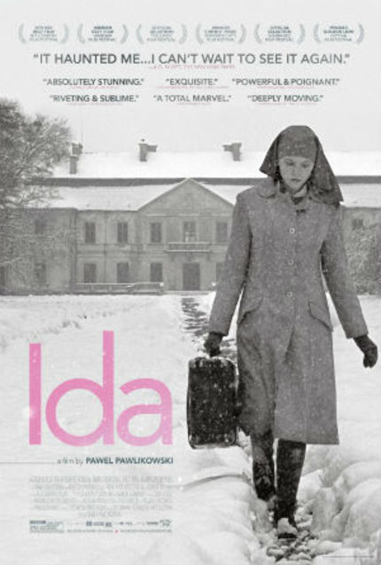Giveaway: IDA - Win 1 Of 5 Codes To Download Critically-Acclaimed Film