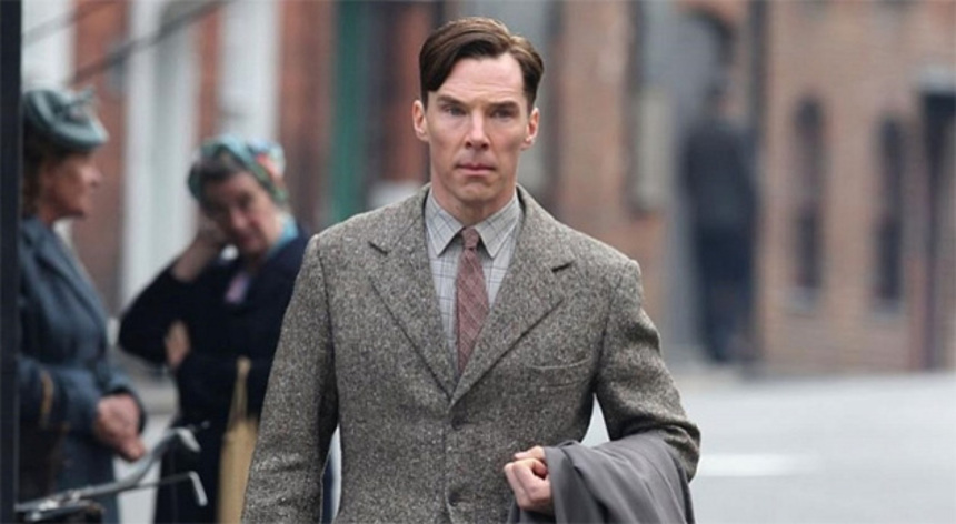 Toronto 2014 Review: THE IMITATION GAME Falls More Than A Bit Flat