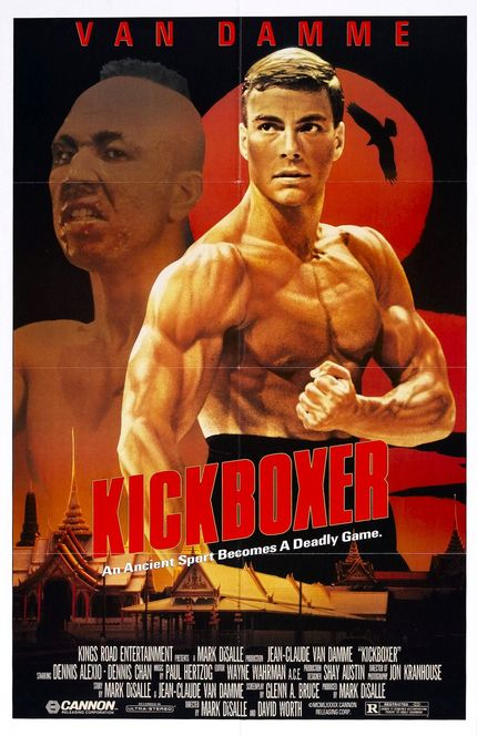 Adkins, Jaa, Bautista, St Pierre And Newcomer Alain Moussi Star In Stephen Fung's KICKBOXER Remake