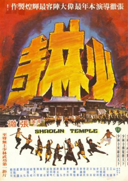 CHOPPER Director To Pen Justin Lin's SHAOLIN TEMPLE Remake