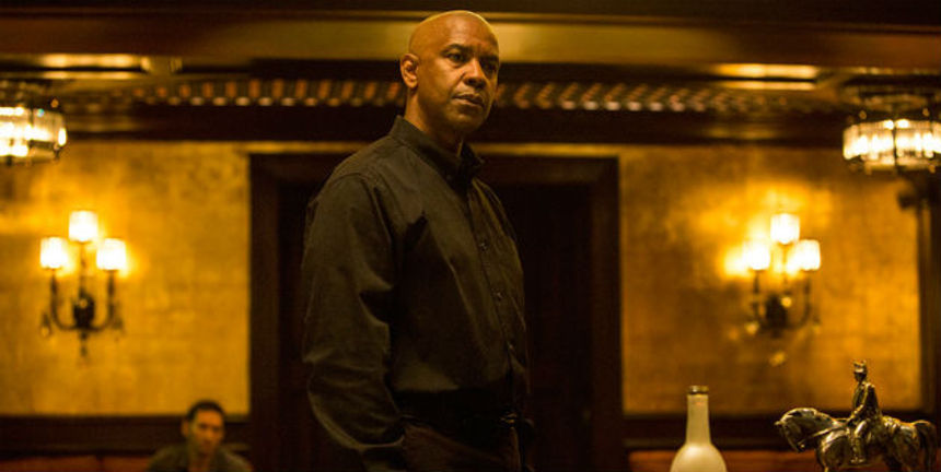 Toronto 2014 Review: THE EQUALIZER, A Quietly-Assured Thriller For The Masses