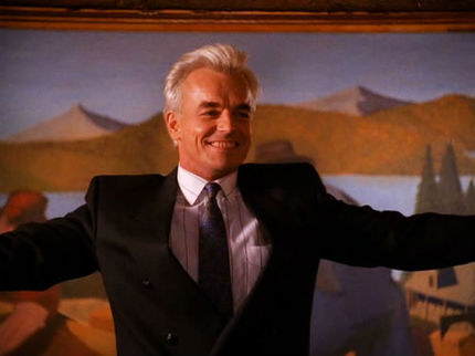 FanExpo 2014 Interview: TWIN PEAKS' Ray Wise On Playing Leland Palmer