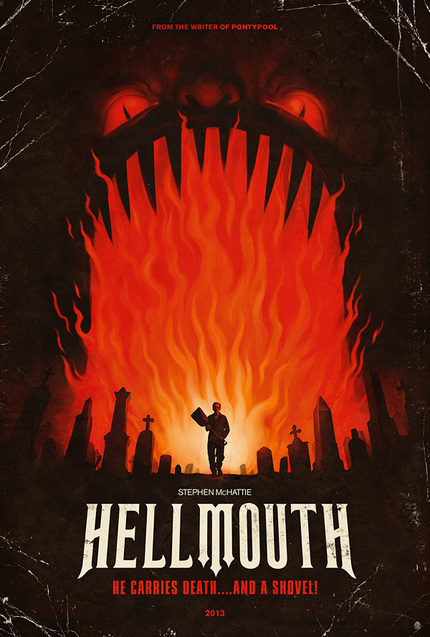 Dare To Enter The HELLMOUTH With Exclusive Trailer!