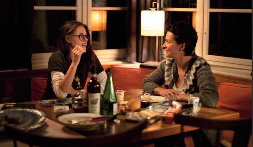 Toronto 2014 Review: CLOUDS OF SILS MARIA Will Age Gracefully