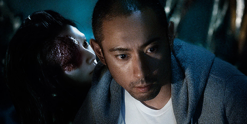 Toronto 2014 Review: Miike's OVER YOUR DEAD BODY Fuses Both Sides Of The Maverick Director Into A Stunning Whole