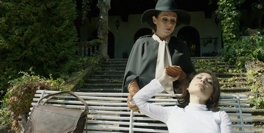 Toronto 2014 Review: THE DUKE OF BURGUNDY, A Sublime And Specific Sex Comedy