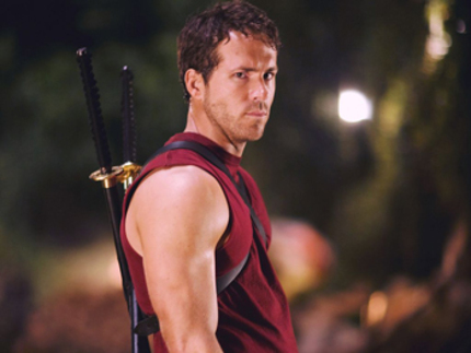 Fox And Marvel Set Early 2016 Release Date For DEADPOOL Film