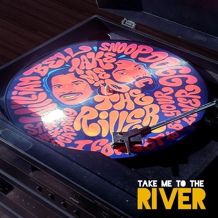 Giveaway: Win This Vinyl Edition Of The TAKE ME TO THE RIVER OST