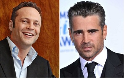 TRUE DETECTIVE: Colin Farrell And Vince Vaughan Confirmed For Season 2