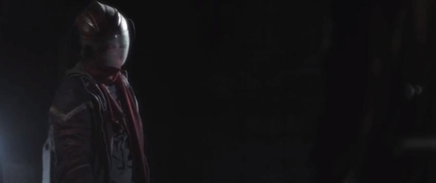 Watch Sentai Inspired Uruguayan Scifi Short Z!