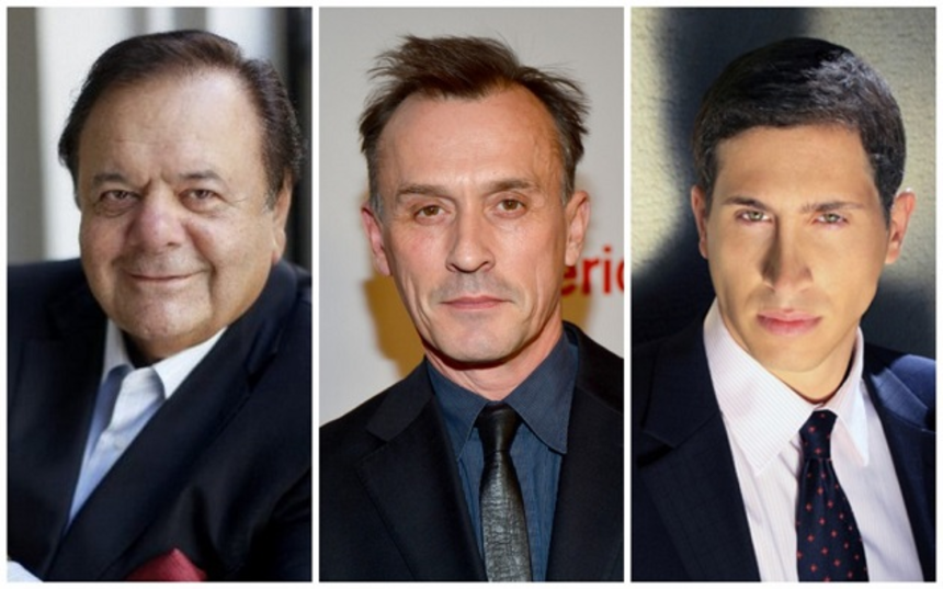 Paul Sorvino, Robert Knepper And Stéfano Gallo To Star In Gambling Thriller COLD DECK In Toronto