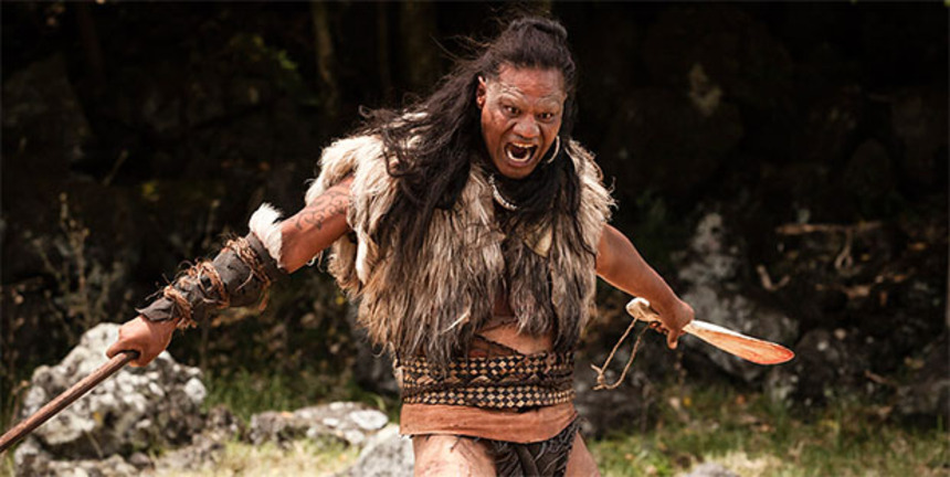 Toronto 2014 Review: THE DEAD LANDS, An Epic Yet Intimate Action Journey