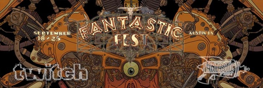 Fantastic Fest 2014: Awards Go To IT FOLLOWS, THE TALE OF PRINCESS KAGUYA, ALLELUIA, And More