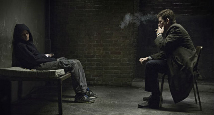 Fantastic Fest 2014 Review: THE ABSENT ONE Chronicles The Infuriating Power Of Evil