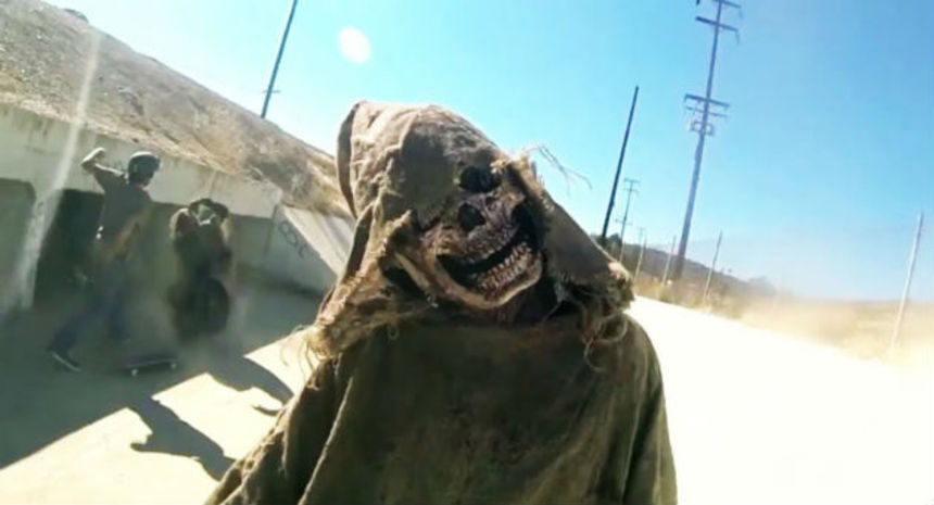 Fantastic Fest 2014 Review: V/H/S VIRAL Catches On