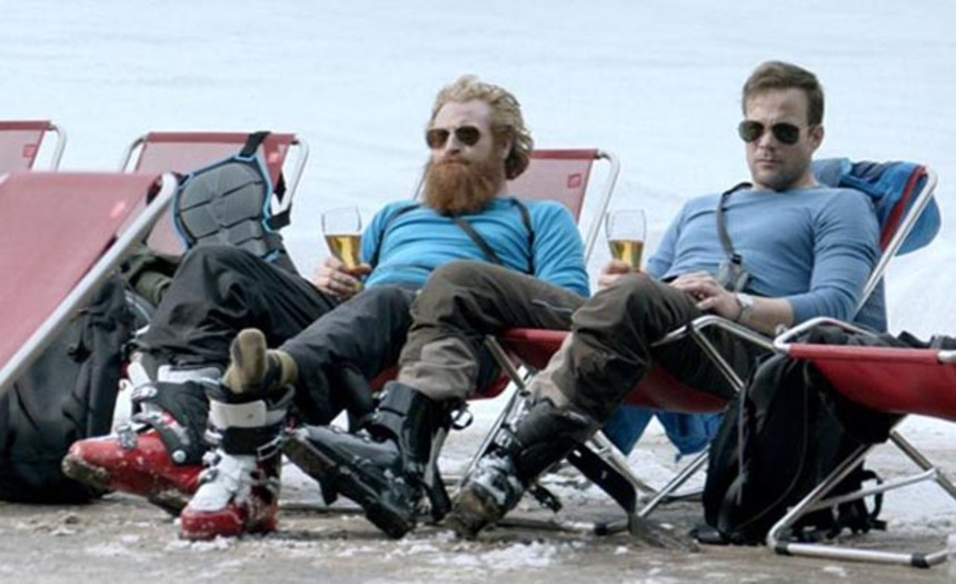 Fantastic Fest 2014 Review: FORCE MAJEURE Is The Funniest Of Black Comedies