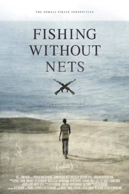 Watch The Trailer For Sundance Winning FISHING WITHOUT NETS