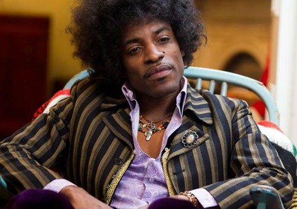Review: JIMI: ALL IS BY MY SIDE, A Momentously Audacious Musical Biopic