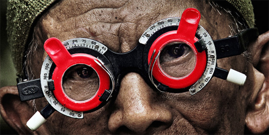 Toronto 2014 Review: THE LOOK OF SILENCE Is A Film For The Ages
