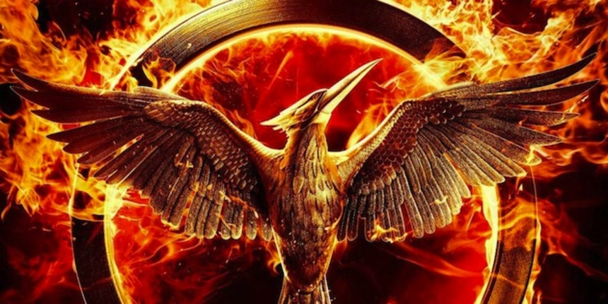 Full Trailer For THE HUNGER GAMES: MOCKINGJAY PART 1 Lights Up