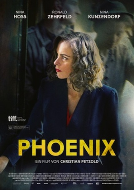 Nothing Is What It Seems In The Trailer For Post-WWII Thriller PHOENIX