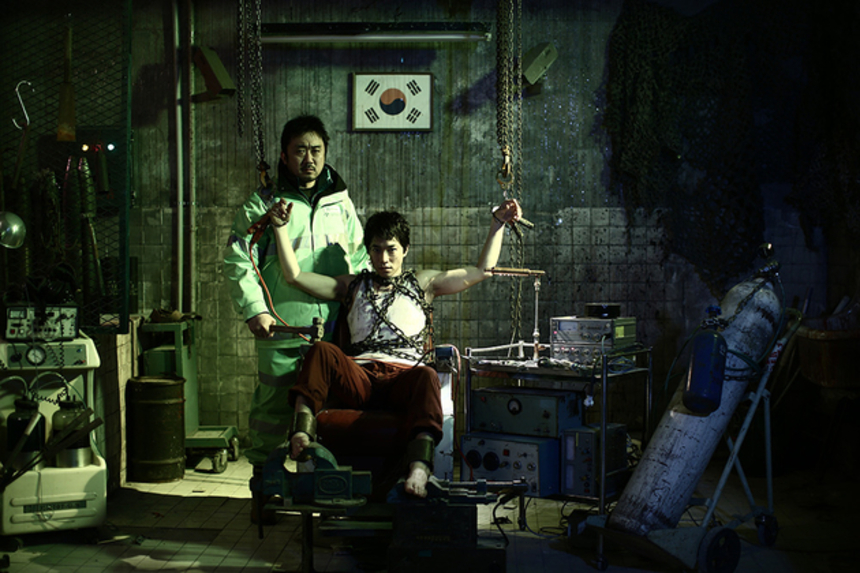 Venice 2014 Review: Kim Ki-duk Off His Game With ONE ON ONE