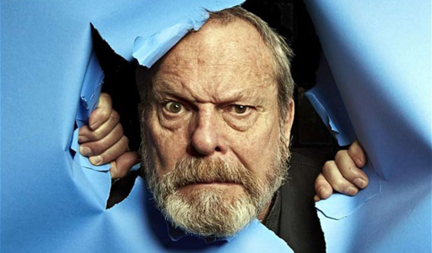 Zero Must Equal 100%: An Interview with Terry Gilliam
