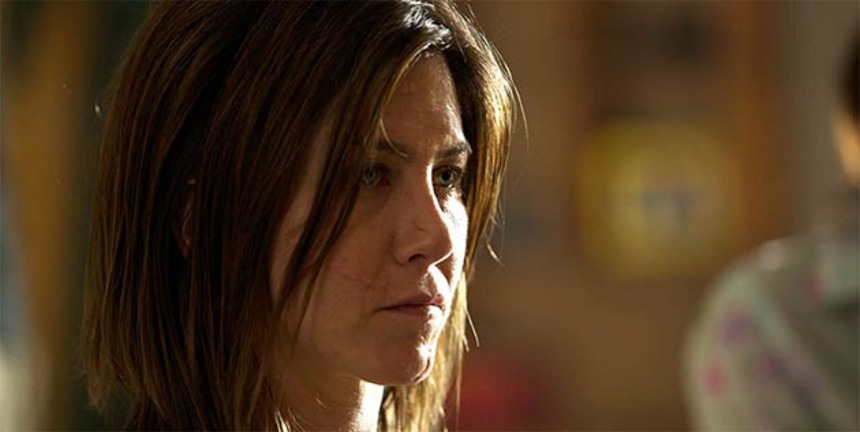Toronto 2014 Review: Jennifer Aniston Bares Her Soul In CAKE