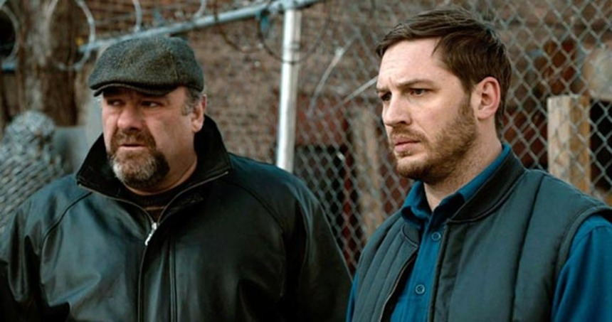 Toronto 2014 Review: Roskam's THE DROP Is A Top Notch Crimer And Fitting Goodbye For Gandolfini