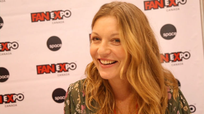 Fan Expo 2014: Sheryl Lee And The Grady Twins Talk TWIN PEAKS, THE SHINING, And Being Dead Girls