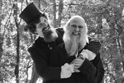Crowdfund This! XMAS IN JULY, A Psychedelic Take On Scrooge