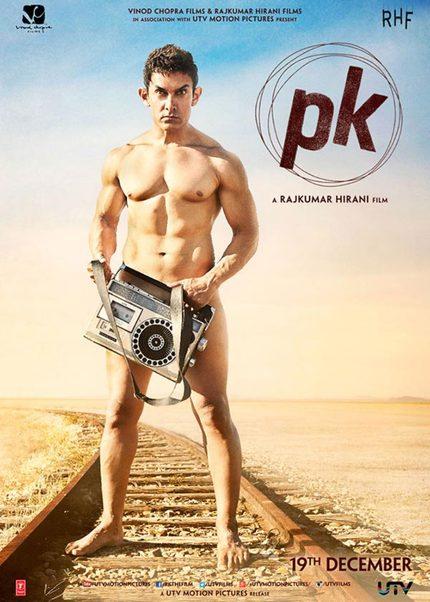 Review: Rajkumar Hirani's PK Ticks All The Right Bollywood Boxes