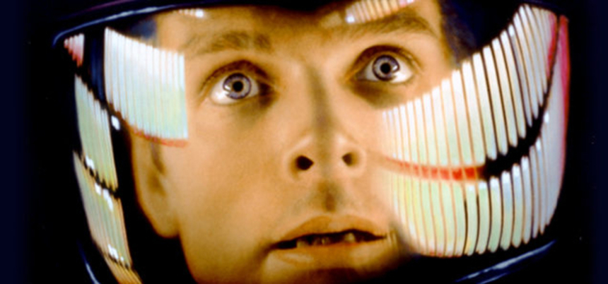 Stanley Kubrick's 2001: A SPACE ODYSSEY Gets Epic New Trailer For BFI Re-Release