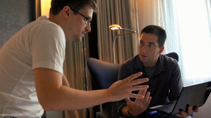 New York 2014 Review: CITIZENFOUR, The Chilling Story Behind Edward Snowden's Explosive Revelations