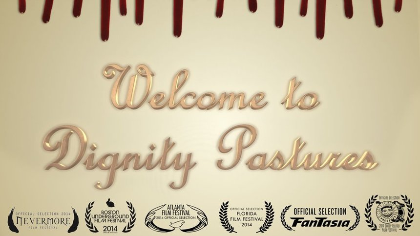 Watch Brian Lonano's WELCOME TO DIGNITY PASTURES
